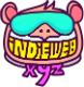 The Indieweb.xyz logo, a grinning cartoon cat